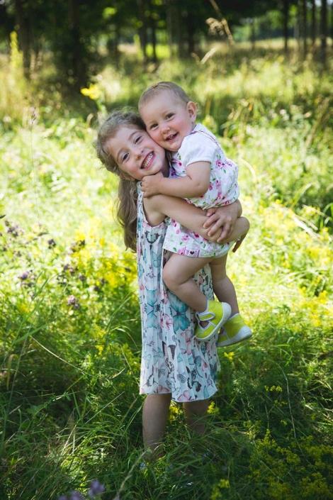 Geschwisterfotos Familienfotografie