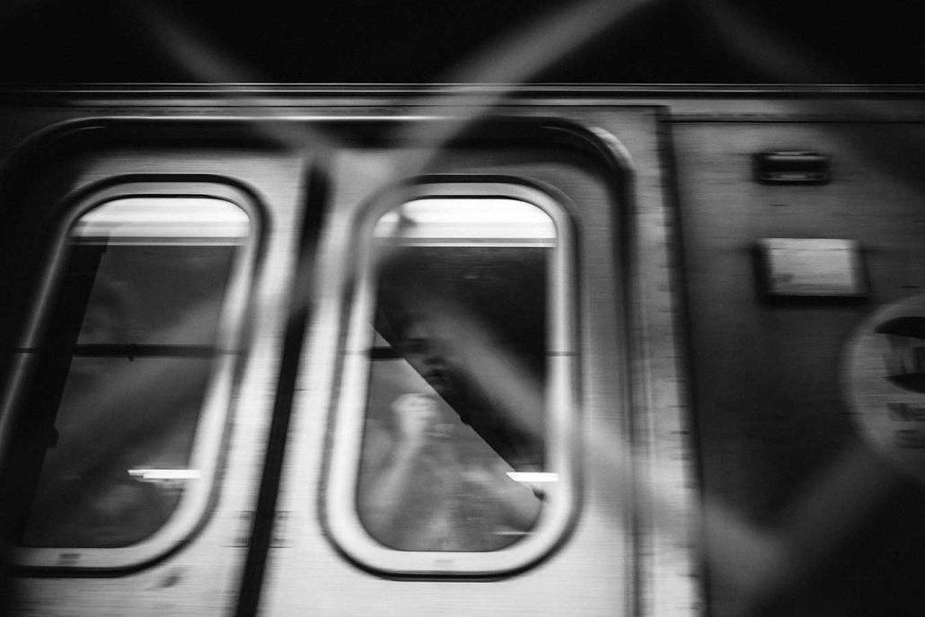 Reisefotografie New York Metro