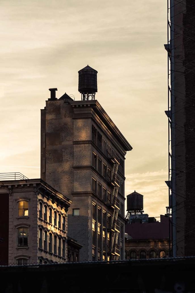Reisefotografie New York
