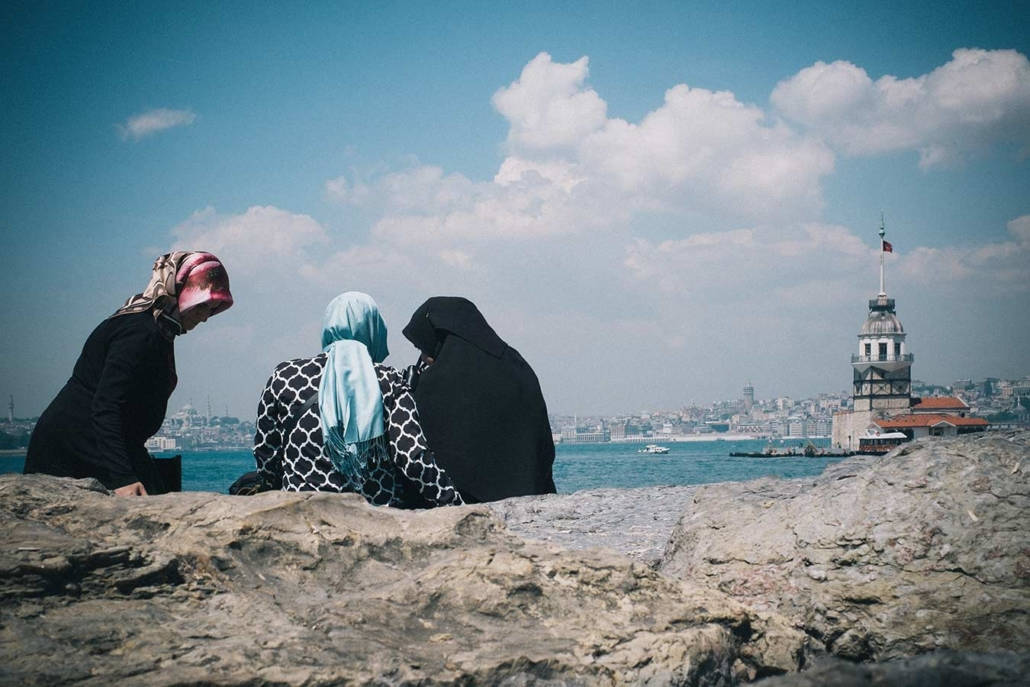 Reisefotografie Istanbul