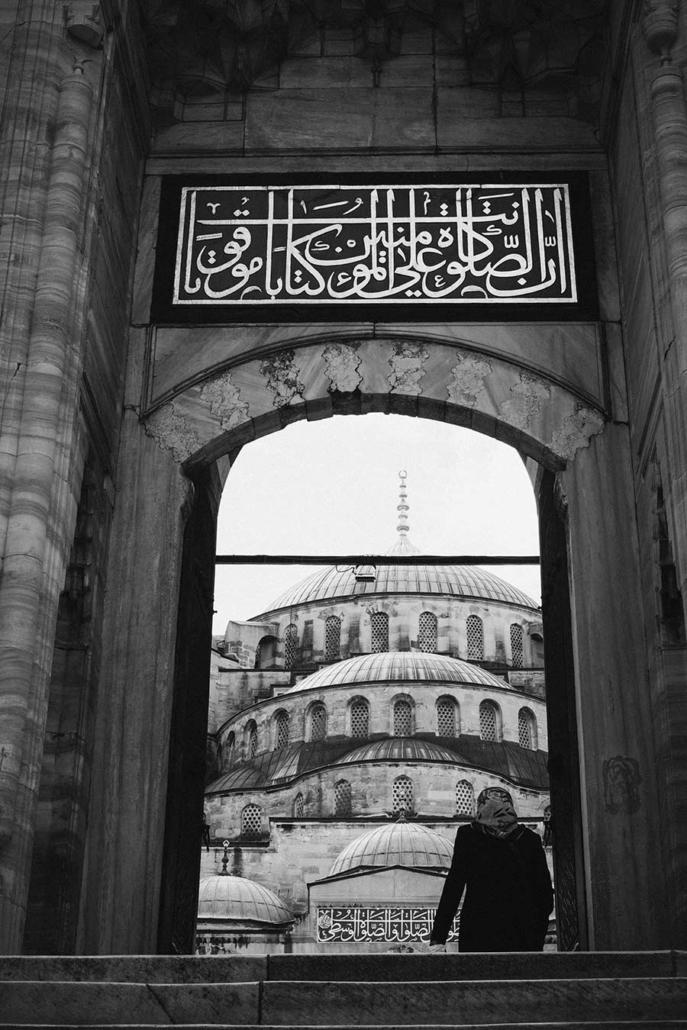 Reisefotografie Istanbul Türkei