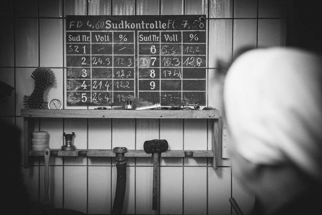 Reportagefotografie Klosterbrauerei Mallersdorf