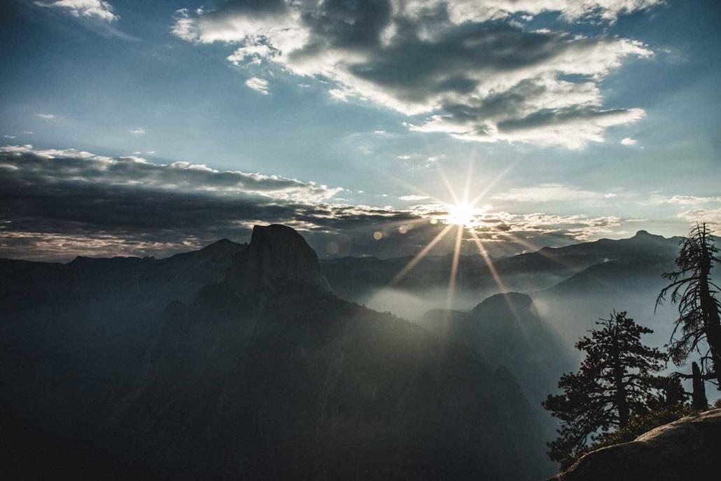 USA Yosemite Nationalpark Reisefotografie