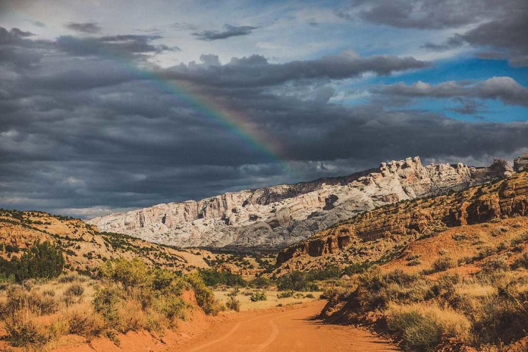 USA Nationalpark Reisefotografie