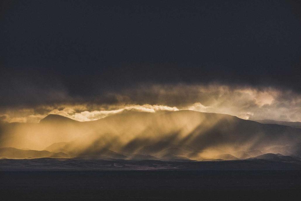 Great Sand Dunes Reisefotografie