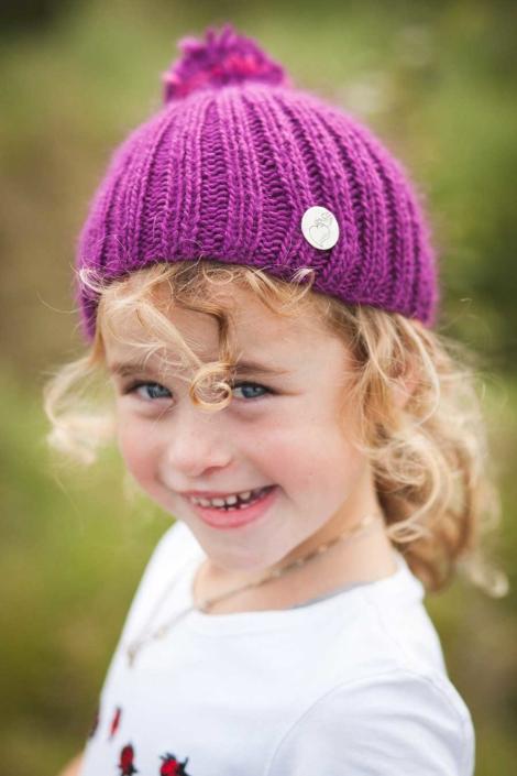 Kinderportrait outdoor