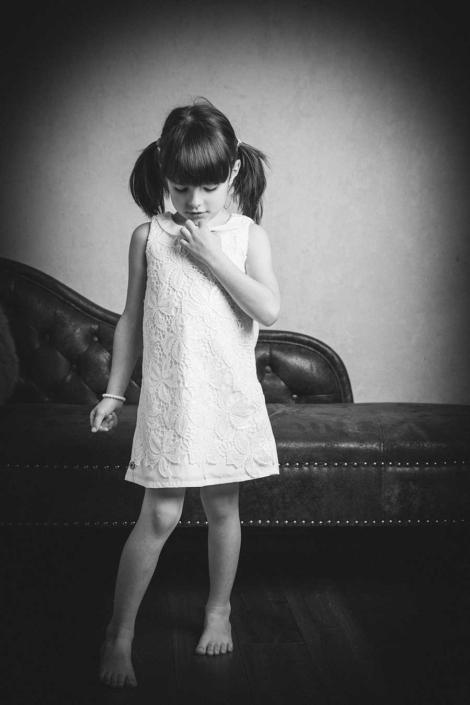 Kinderportrait Studio