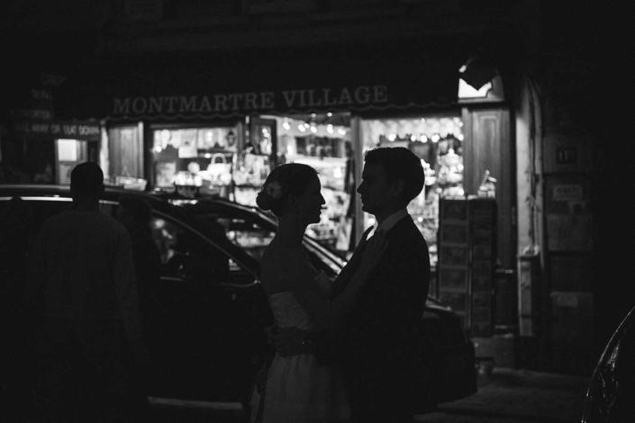 Reisefotografie Paris Montmartre