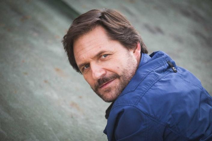 Schauspielerportrait Winfried Frey
