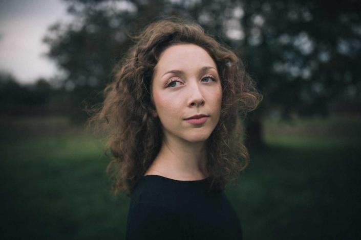 Schauspielerportraits Headshot Magdalena Holler