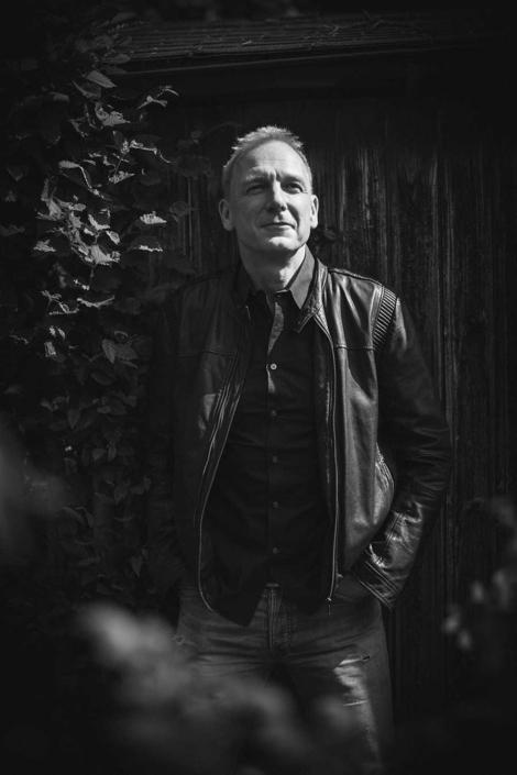 Portrait Sven Busch