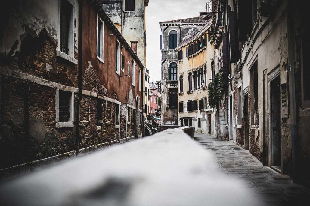 Venedig Gasse