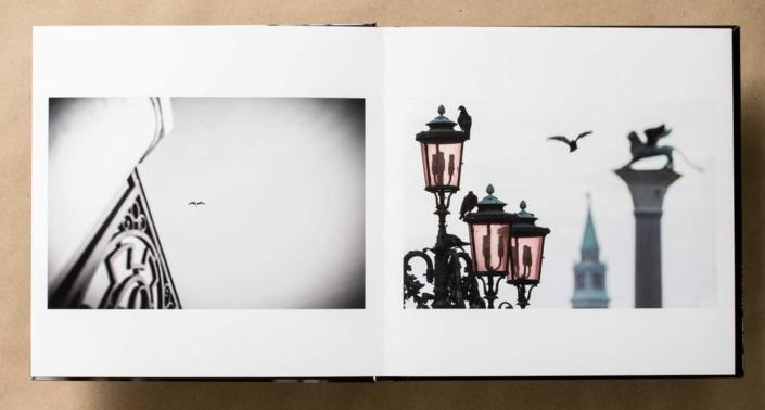 Venedig Fotobuch