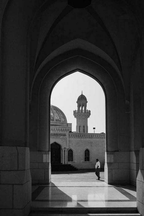 Moschee sw