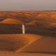 Wahiba Sands Beduine