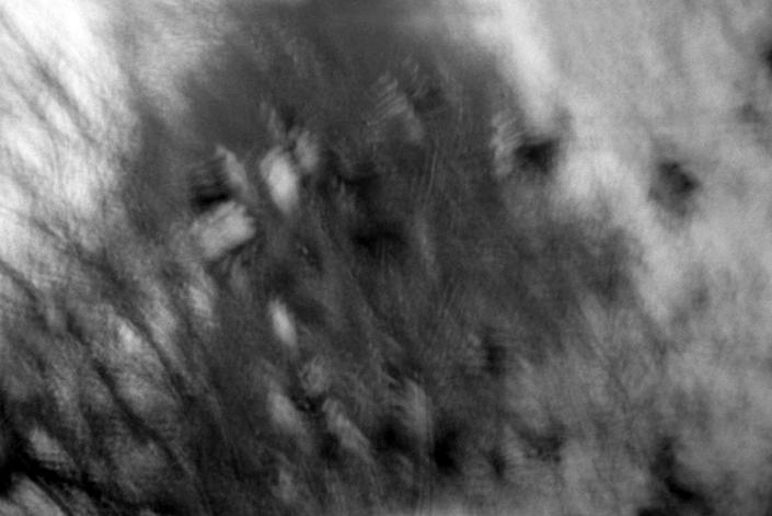 Lochkamera analoge Fotografie