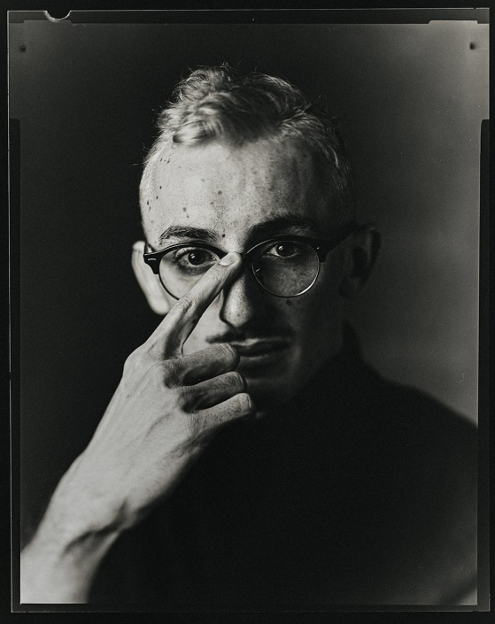 Studioportrait Schauspieler