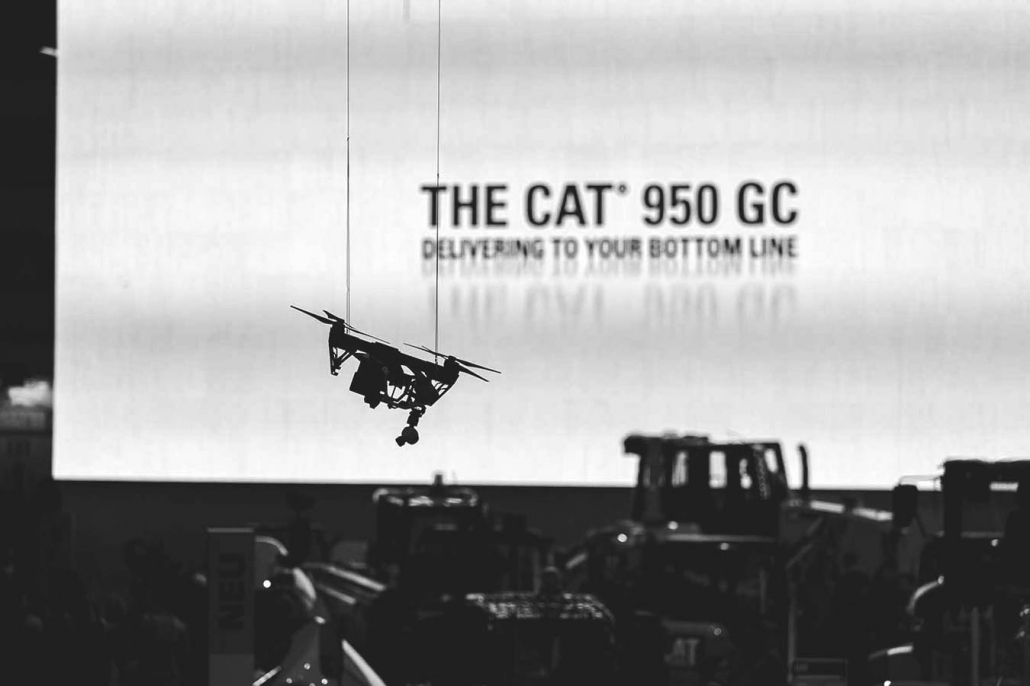 CAT 950