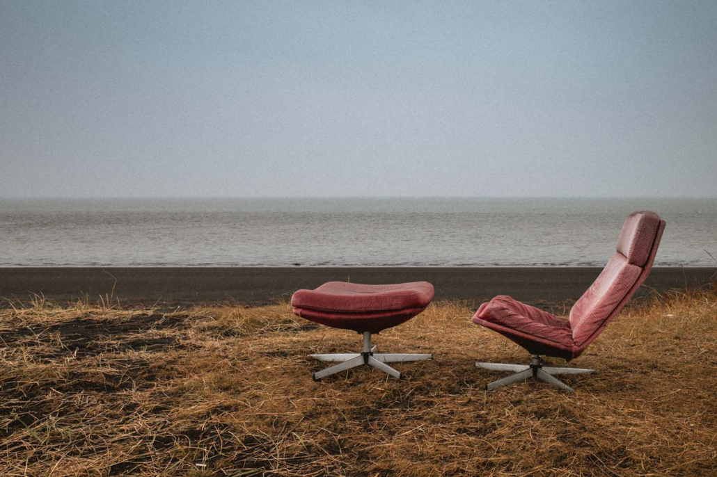 Sessel Island
