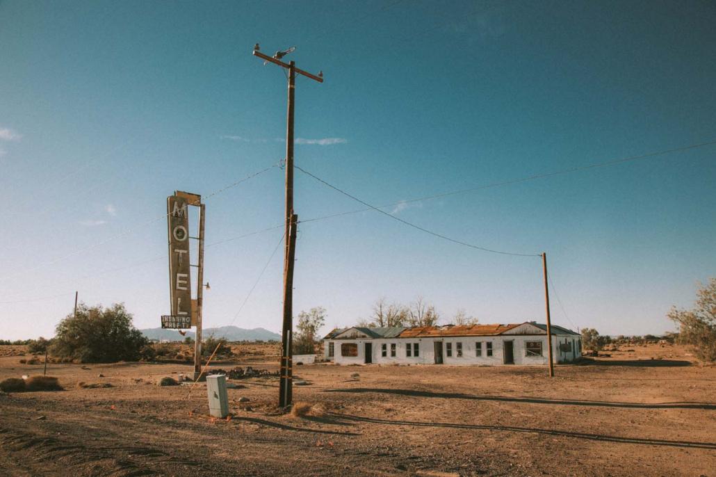 Motel Route66